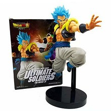 Dragon Ball ultimate soldiers anime figure
