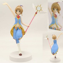 EXQ Card Captor Sakura figure