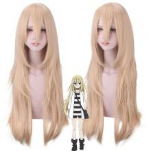 Angels of Death cosplay wig