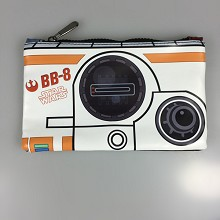 Star Wars pen bag