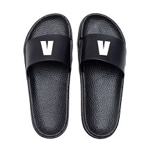 BTS V star shoes slippers a pair