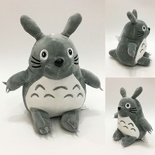 8inches Totoro anime plush doll