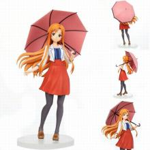 Sword Art Online Asuna umbrella figure