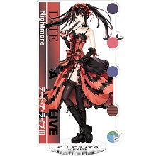 Date A Live Nightmare anime acrylic figure