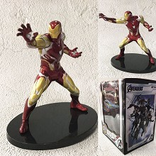 The Avengers Iron Man figure