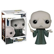 Funko POP Harry Potter Lord Voldemort 06 movie fig...