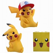 Pokemon Pikachu big figure