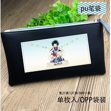 My Hero Academia anime pen bag pencil bag