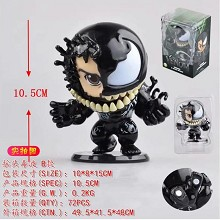 Venom shaking head figure