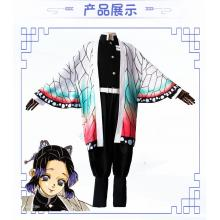 Demon Slayer anime cosplay clothes