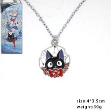 Sailor Moon anime necklace