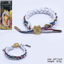 One Piece anime bracelet