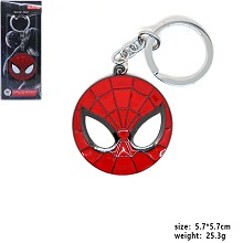 Spider Man key chian