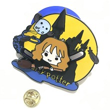 Harry Potter brooch pin