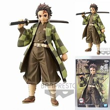 Demon Slayer Kamado Tanjirou figure