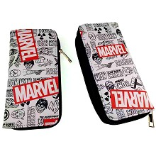 Marvel long wallet