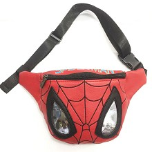 Spider Man waist pack bag