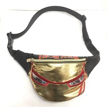 Iron Man waist pack bag