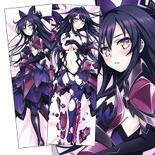 Date A Live anime two-sided long pillow