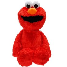 14inches Sesame Street anime plush doll