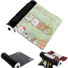 Sumikko Gurashi anime canvas pen bag pencil bag