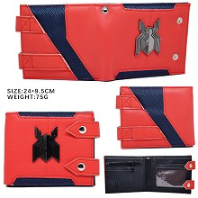 Spider Man wallet