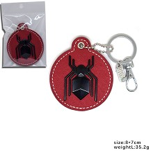 Spider man key chain