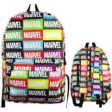 Marvel The Avengers backpack bag
