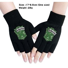 Harry Potter cotton gloves a pair