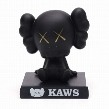 Kaws originalfake figure