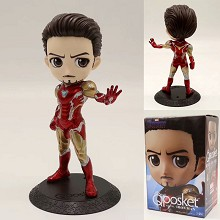 Qposket Iron Man figure