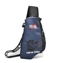 Tokyo ghoul anime chest pack bag