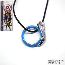 Dota game necklace