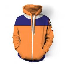 Naruto anime printing hoodie sweater cloth