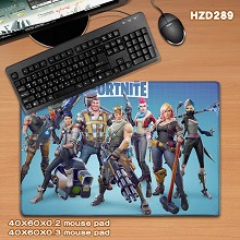 Fortnite game big mouse pad