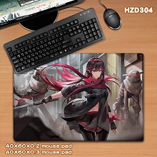 PUNISHING GRAY RAVEN game big mouse pad