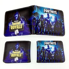 Fortnite game wallet