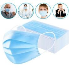 3ply earloop medical disposable medical surgical f...