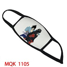 Naruto anime trendy mask