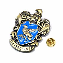 Harry Potter Ravenclaw brooch pin