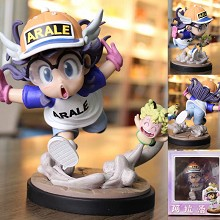 Dr. Slump Arale anime figure