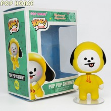 Funko POP Horse BTS PUP CHIMMY figure