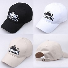 Fortnite game cap sun hat