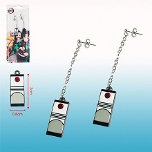 Demon Slayer anime earrings a pair