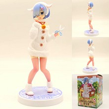 Re:Life in a different world from zero rem figure