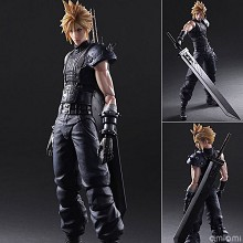 Play Arts Final Fantasy Cloud Strife figure