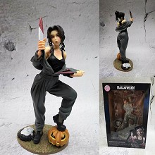 Lady Michael Myers figure