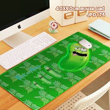 Rick and Morty anime big mouse pad
