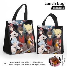 Tower of God anime lunch bag
