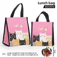 The animal lunch bag